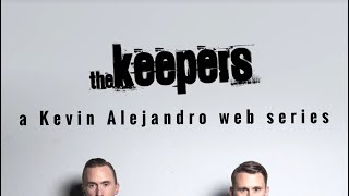The Keepers - Ep.4 Like The back of My Kaden ©