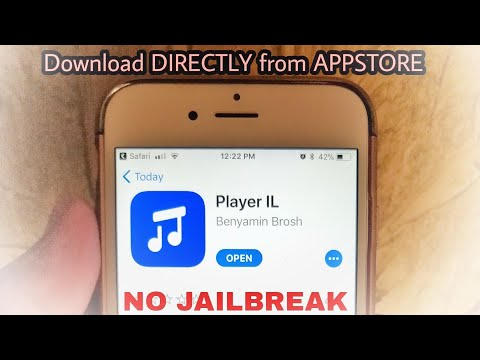 NEW iOS 11 FREE Music Downloader