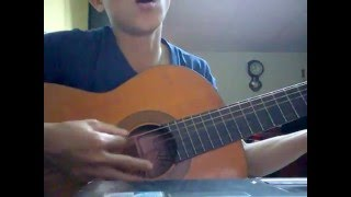 Hoa mười giờ guitar bolero