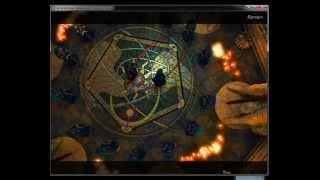 Обзор игры Тайный орден. Темная маска [kazualgame.com]