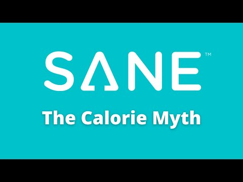 Microsoft Research: The Calorie Myth & 6 Reasons Calorie Counting is Crazy with Jonathan Bailor