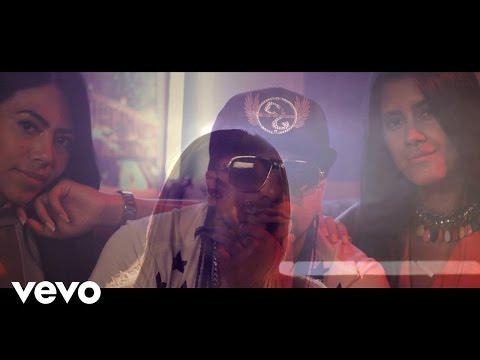 Castro y Gambino - Latina Quiero Darte Un Beso ft. Oveja Negra