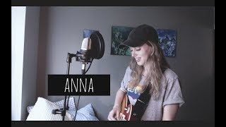 Anna - Harry Styles (cover by Emma Beckett)