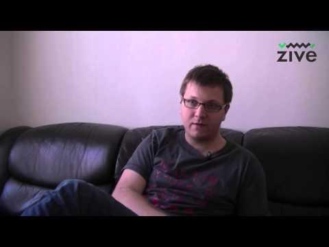 Pavol Lupták: Bitcoin ako nástroj kryptoanarchie