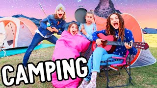 NORRIS NUTS FAMILY CAMPING *GONE WRONG*