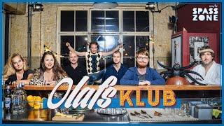 Olafs Klub vom 01.08.2020 mit Michael, Frank, Nikita, Johannes, Suchtpotenzial und dem Olaf