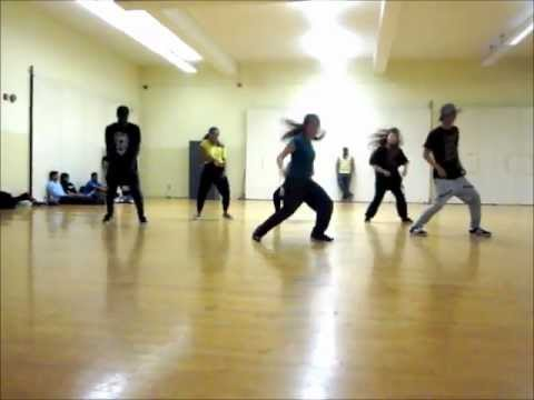 U Make Me Wanna  Eddie Amador & Kimberly Cole feat Garza dance