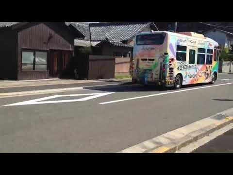 丸亀 ぐるっと バス