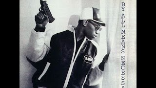 Boogie Down Productions - Stop The Violence