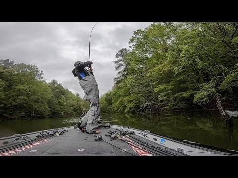 Smith Lake | Day 1 Highlights