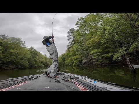 Smith Lake | Day 1 Highlights