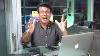 Contestamos tus preguntas de tecnología LIVE - ¡Resuélveme Tecnético! #334
