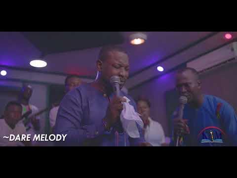 Download Dare Melody ft Okiki Apotieri Online Praise Concert by KamTv Channel 1