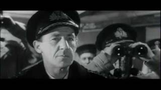 Sink The Bismarck Theatrical Movie Trailer (1960)