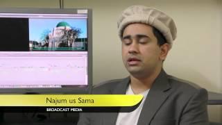 Jalsa Salana UK 2012: Waqfe Nau Scheme