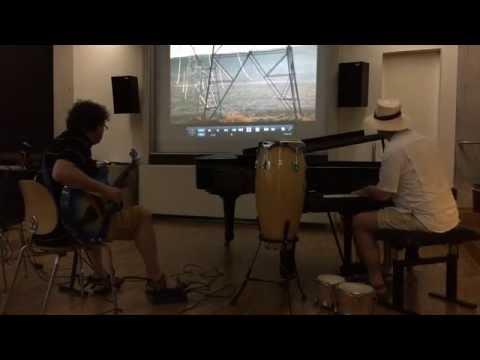 Jazzflow IMPROVISED ON MOVIE 1