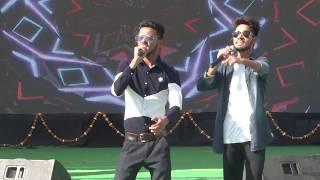 Dil Cheej Tujhe Dedi | Arijit Singh | Live Performance | Manjeet Dev