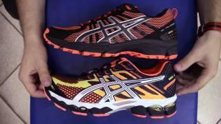 Как правильно выбрать беговые кроссовки и на что обратить внимание