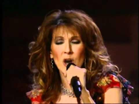 Céline Dion - Goodbye's (the saddest word) live.flv