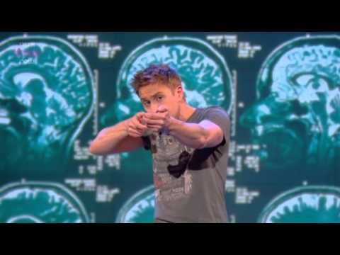 Russell Howard's Good News Series 8 Episode 4