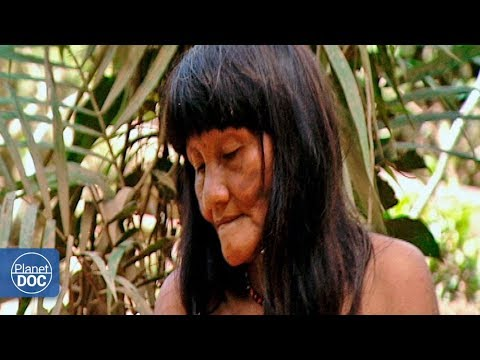 Huaorani: Amazon Tribe 5