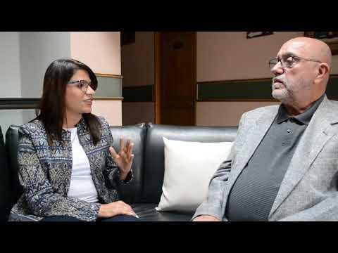 Claudia Selene Mosquera. Entrevista 1