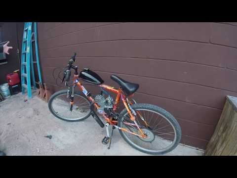 Repeat blowing up my motorized bike  by Whiskee Throttler - You2Repeat
