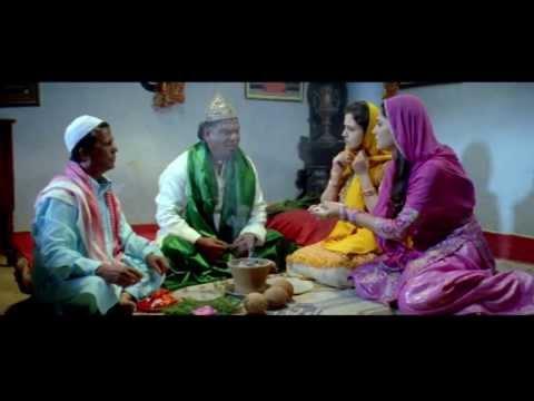 Family Pack Movie | Zarine & Baba Comedy Scene