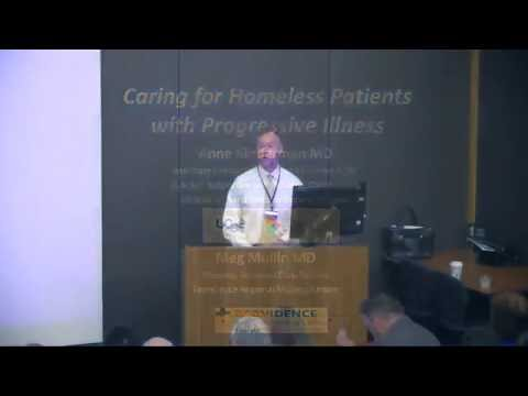 Caring for Homeless Patients with Progressive Illness