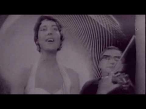 Corry Brokken - Net Als Toen - Eurovision 1957 - The Netherlands - Winner