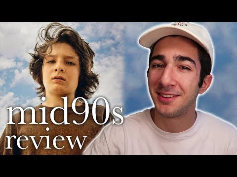 Is Mid90s Any Good? (Movie Review)