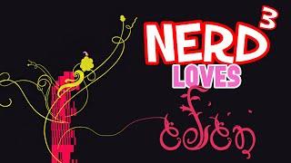 Nerd³ Loves... PixelJunk Eden
