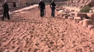 ペトラ遺跡 ヨルダン 旅行/Petra Jordan Travel