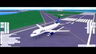 Roblox: Velocity Flight Simulator Décollage