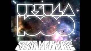 Ursula 1000-Star Machine (Bellani&Spada Remix)