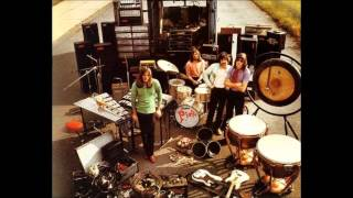 Pink Floyd - Childhoods End LIVE 3/8/73  RARE Cincinnati
