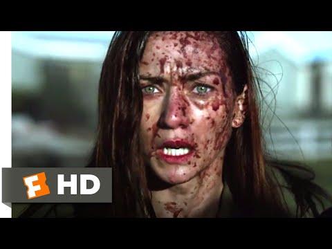Dead Snow: Red vs. Dead (2014) - Zombie War Scene (8/10) | Movieclips