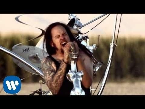 Korn - Let The Guilt Go [OFFICIAL VIDEO]