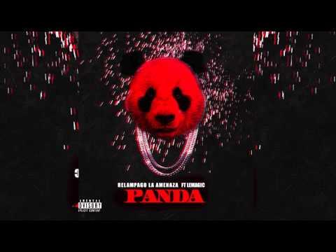 Panda Spanish Remix  - Relampago La Amenaza Ft Lemagic