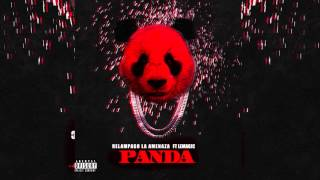 Panda Spanish Remix  - Relampago La Amenaza Ft Lemagic thumbnail