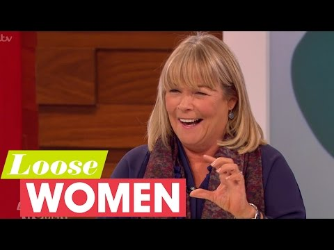 The Loose Women Reveal Their Weekly Drinking Habits | Loose Women