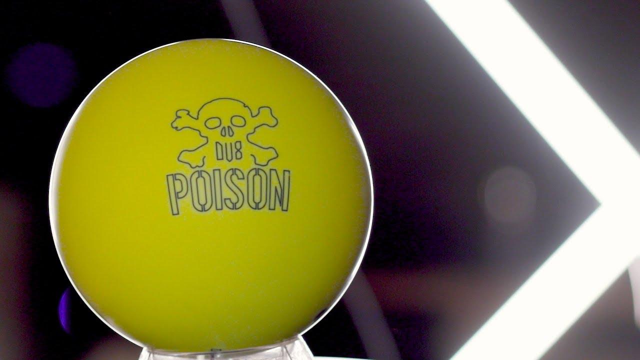 DV8 Poison