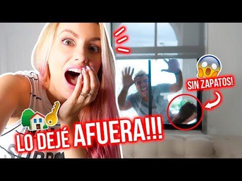 24 HORAS IGNORANDO A MI NOVIO! 😱 SE VOLVIÓ LOCO! | Katie Angel