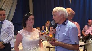 Йосиф Кобзон - Доченька - Отец поёт дочери на её свадьбе отправляя её в замужество