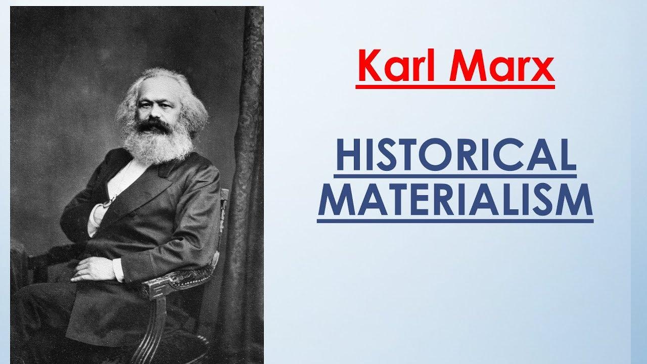 how to read karl marx pdf