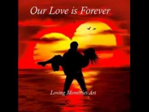 Our Love Is Forever - The Five Satins - YouTube
