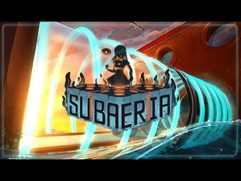 Subaeria ★ GamePlay ★ Ultra Settings |