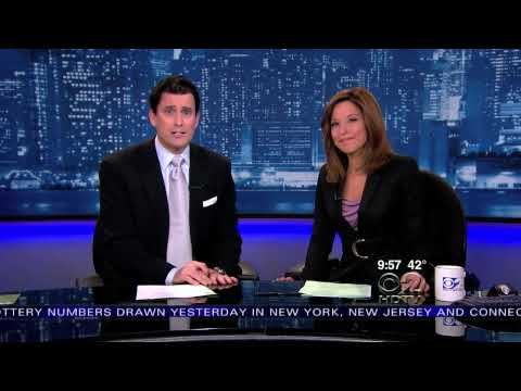WCBS: CBS2 Saturday News this Morning Short Close