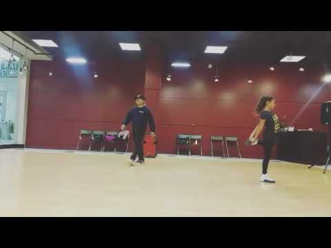Dont hurt me - Dj mustard choreography Harvey Fenellere