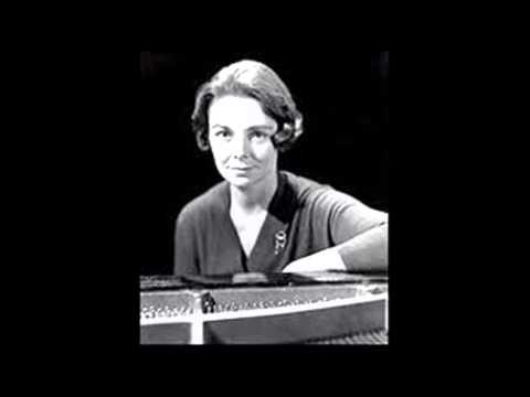 Chopin - 2 Nocturnes Op. 27 - Lilian Kallir